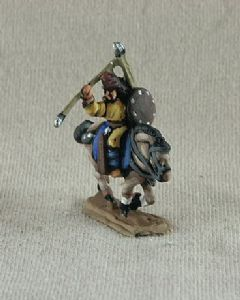 HUC04 Mounted Warrior